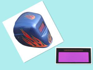 08 Series Auto Darkening Welding Helmets (XG228)