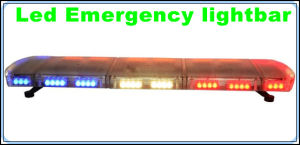 LED Police Lightbar, LED Ambulance Lightbar