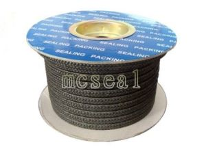 PTFE with Graphite Braided Packing (MK-1126)