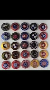 Most Popular Factory Sale Super Hero Fidget Spinners pictures & photos