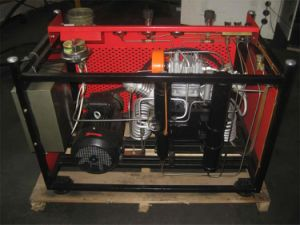 200-300bar High Pressure Air Compressor pictures & photos