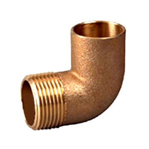 Hot Sell B62 Bronze Elbows/Bronze Pipe Fittings pictures & photos