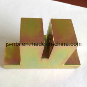 Brass Investment Casting Bulk Parts pictures & photos