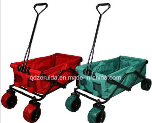 Folding Shopping Cart for Sale pictures & photos