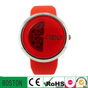 LED OEM Fashion Sport Watch