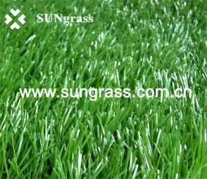 50mm Football/Basketball Artificial Turf (SUNJ-AL00006) pictures & photos
