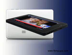 """7"""" Tablet PC/MID/Mini PC/Pocket PC/Andriod2.3 (Andriod4.0 will Come Soon) (M718)"""