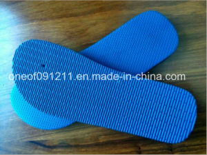 Good Quality Rubber EVA Slipper Sole Rubber Hawii Slipper Sole pictures & photos