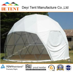 Dia. 6m Dome Tent for Wedding Party pictures & photos