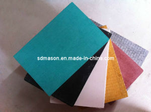 Beveled Edge Magnesium Oxide Panel for Drywall pictures & photos