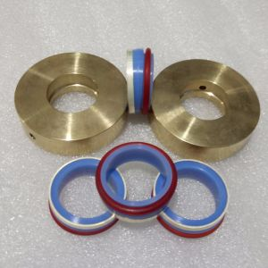 High Pressure Repair Kit for Waterjet Cutting Machine Intensifier Pump pictures & photos