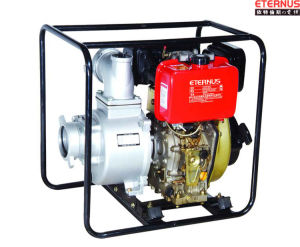 4 Inch Diesel Engine Emergency Pump Bdp40/40e pictures & photos