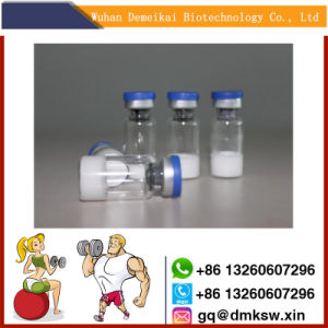 Discreet Packing Carbetocin Acetate Hormone Peptides CAS37025-55-1 pictures & photos