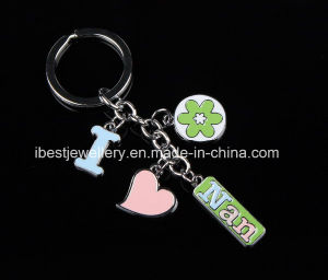 Promotional Gift- Souvenirs Charm Key Chain