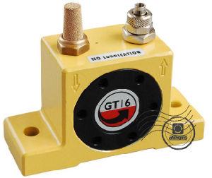 Gt Series Gear Type Pneumatic Vibrator Oscillator