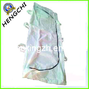 Kinds of Reusable Heavy Duty Funeral Body Bag (C/U/L/S shape) pictures & photos