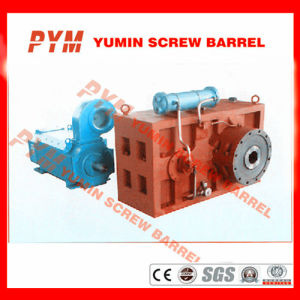 Gearbox Price for Plastic Extruder pictures & photos