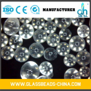 Instant Reflection Effect  Reflective Glass Beads for Road Marking pictures & photos