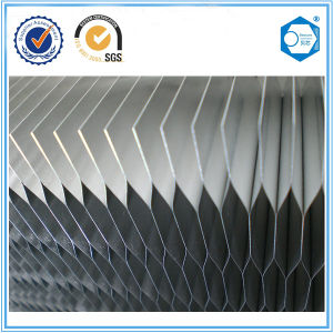 Aluminum Honeycomb Core Sandwich Panel for Indoor Partition pictures & photos
