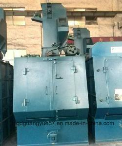 Q32 Crawler Belt Shot Blasting Machine Price in Qingdao pictures & photos