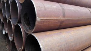 "Steel Pipe Dia 22"", Line Pipe 56"", API 5L Psl1 Gr. B Sch 40 Steel Pipe pictures & photos"