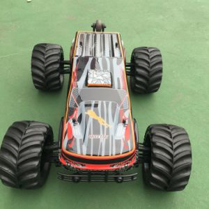 1/10th Electric Brushless Hobby RC Car Model pictures & photos