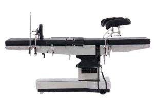 Mechanically Controlled Surgical Table pictures & photos