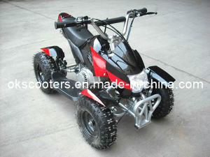 49CC 2-Stroke Mini ATV (YC-5002) pictures & photos