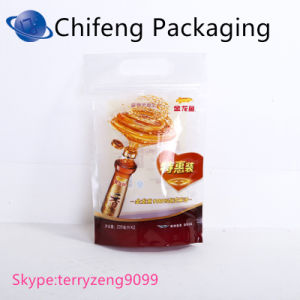 Oil Packaging Bag pictures & photos
