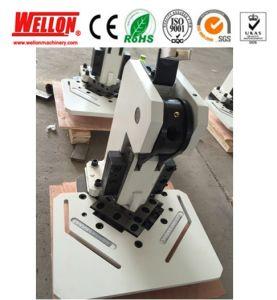 Heavy Duty Hand Corner Notcher (Corner Notching machine HN3/102) pictures & photos