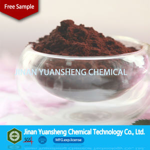 Concrete Admixture SLS Sodium Lignosulphonate Powder pictures & photos
