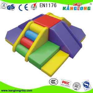 Hot-Sale High Quality Soft Play Euqipment for Kids Center (KL 256C) pictures & photos