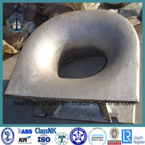 Deck Outfitting Casting Marine Panama Chock for Ship pictures & photos