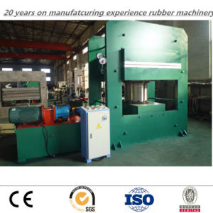 Xlb Series Plate Vulcanizing Press pictures & photos