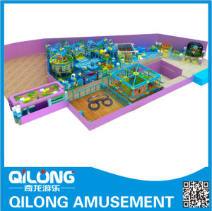 Deferent Design Sea Style Playground (QL-1205G) pictures & photos