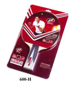 Table Tennis Racket - 3 Star (600-H, 606-H)