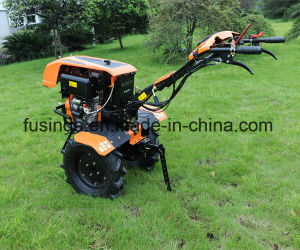 7HP Power Cultivator Tiller pictures & photos