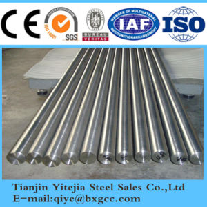 China Supply Inconel 625 Black Bar pictures & photos