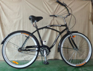 Bese Seller Competitive Price Man Beach Bicycles (FP-BCB-C033) pictures & photos