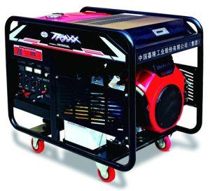 Gasoline Generator Tg10000 Gx630