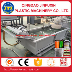 PP Brush Monofilament Making Machine pictures & photos