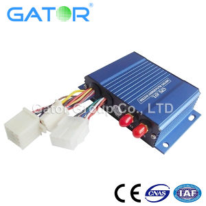 GPS Tracker - Real Time Tracking M508