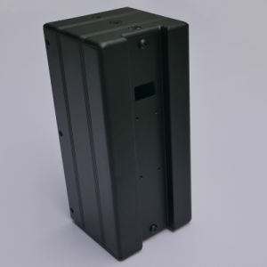 "Aluminum Speaker Box for 3"" Column Speaker (JSC143.3.2) pictures & photos"
