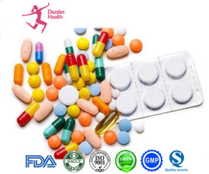 OEM High Quality Natural Lida Slimming Capsule Diet Pills pictures & photos