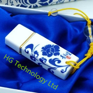 China′s Wind USB Flash Disk (HGW-013)