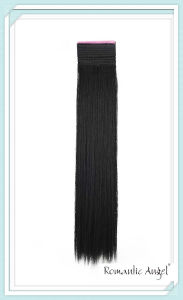Long Straight Remy Human Hair China/Brazilianr /Indian Hair Extensions pictures & photos
