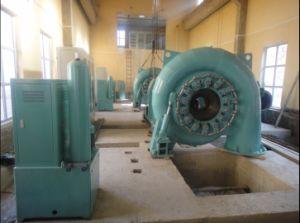 Hydro Turbine Design pictures & photos
