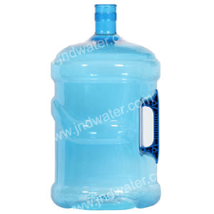 5 Gallon Pet Water Bottle with Handle pictures & photos