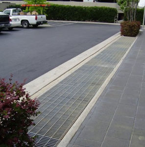 Gully Grating, Trench Cover, Perforaled Strainer, Air Grate, Cast-Iron Grating, Gully Cover