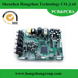 Electrical Circuit Board, PCB Assembly Supplier pictures & photos